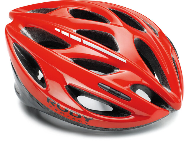 Rudy Project Zumy Helmet red shiny